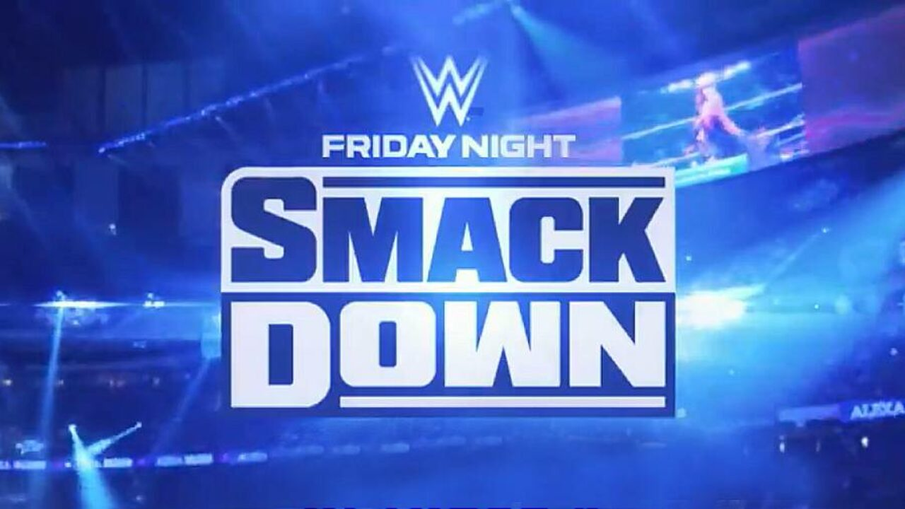 WWE SmackDown reportedly moved due to coronavirus