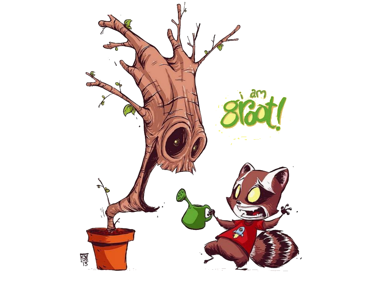 3 Reasons why 'Rocket Raccoon & Groot: Tall Tails' is worth the reprint