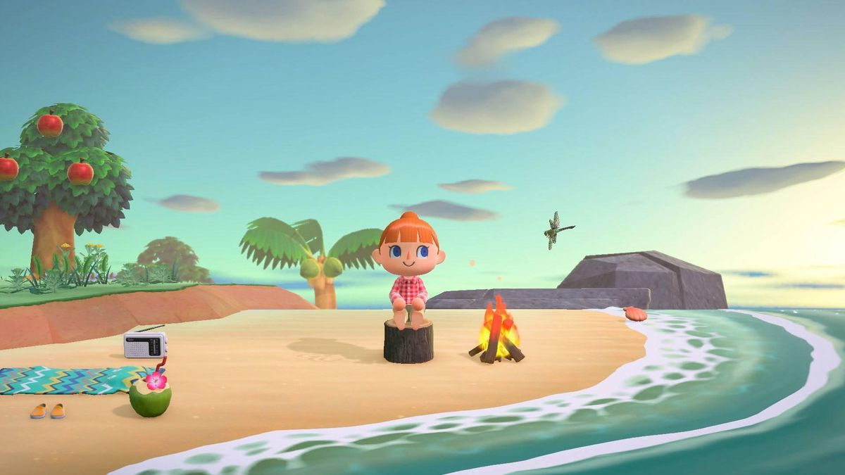 Video games to play while in self-isolation