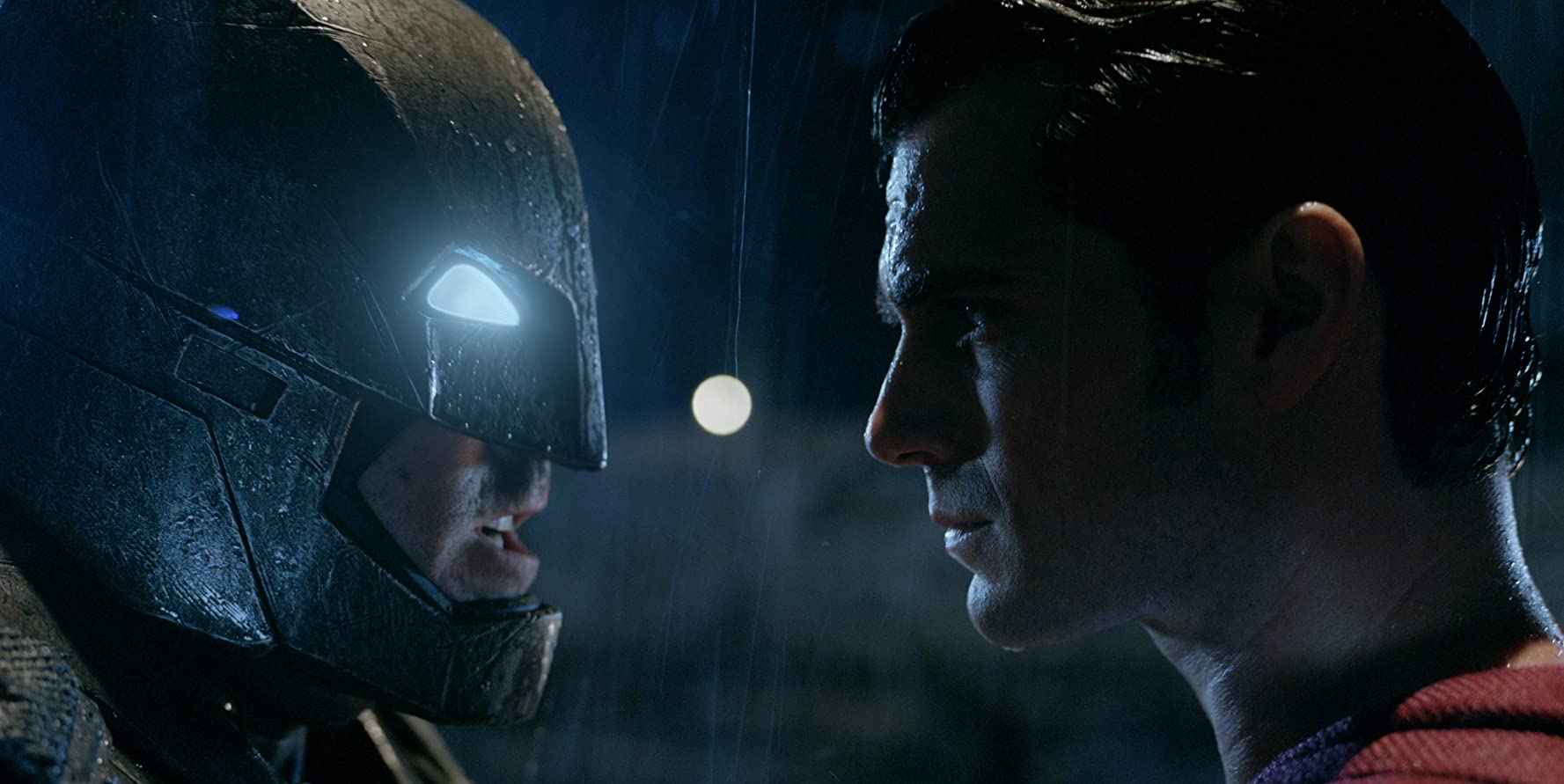 What does Zack Snyder have to say about 'Batman v Superman'?
