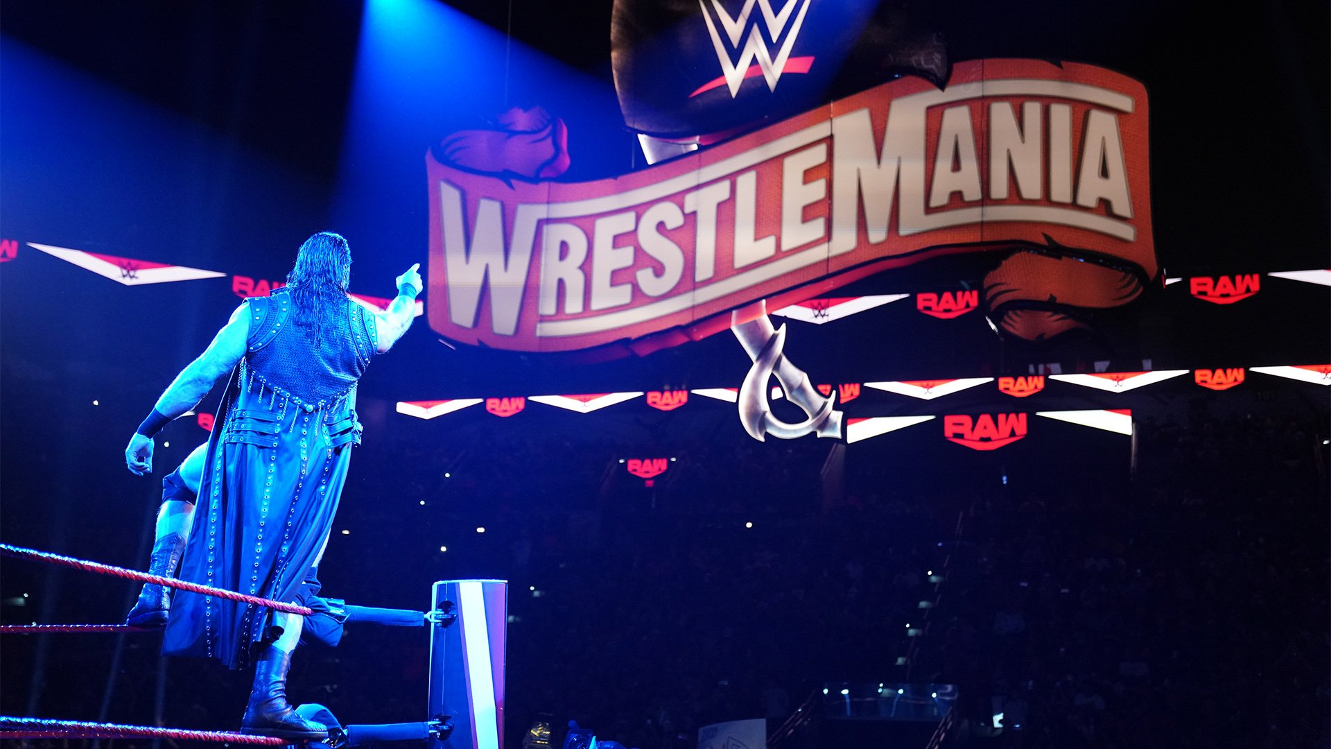 Drew McIntrye's Road to WrestleMania | AIPT