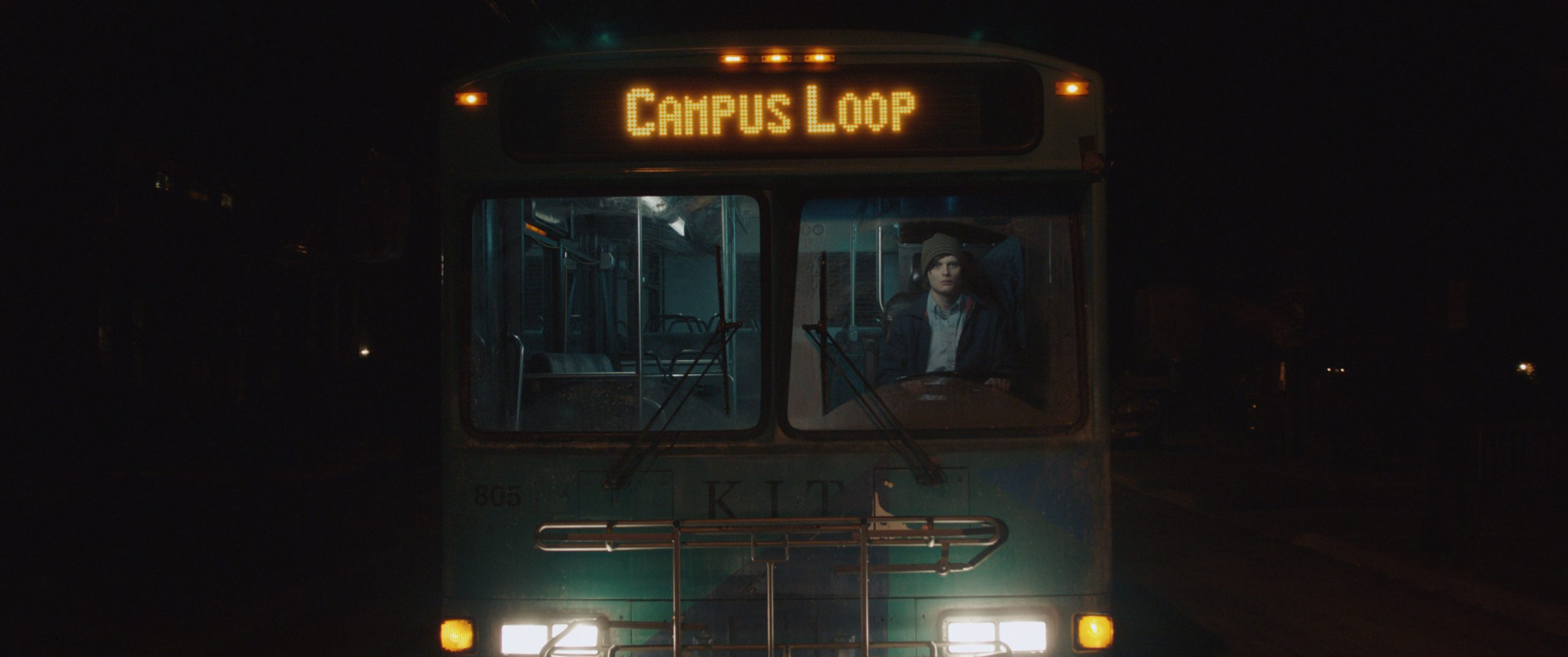 SXSW (At Home): 'Drunk Bus' Review