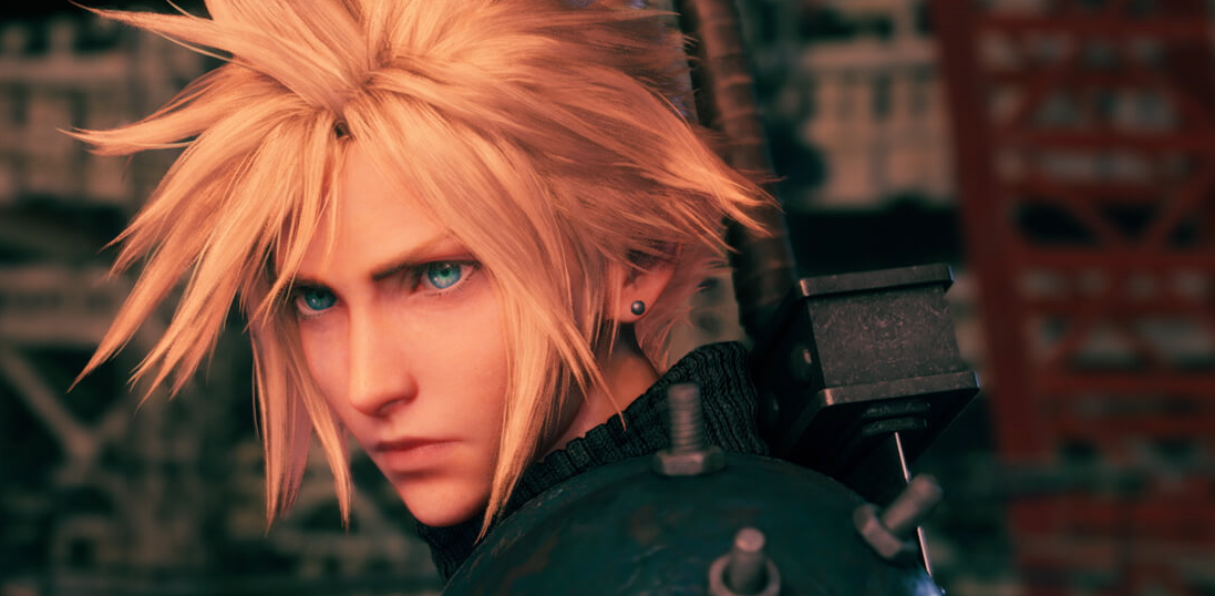 Final Fantasy VII: Remake is impressive, even if you're new to the series