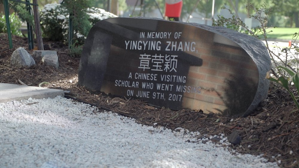 SXSW (At Home): 'Finding Yingying' Review