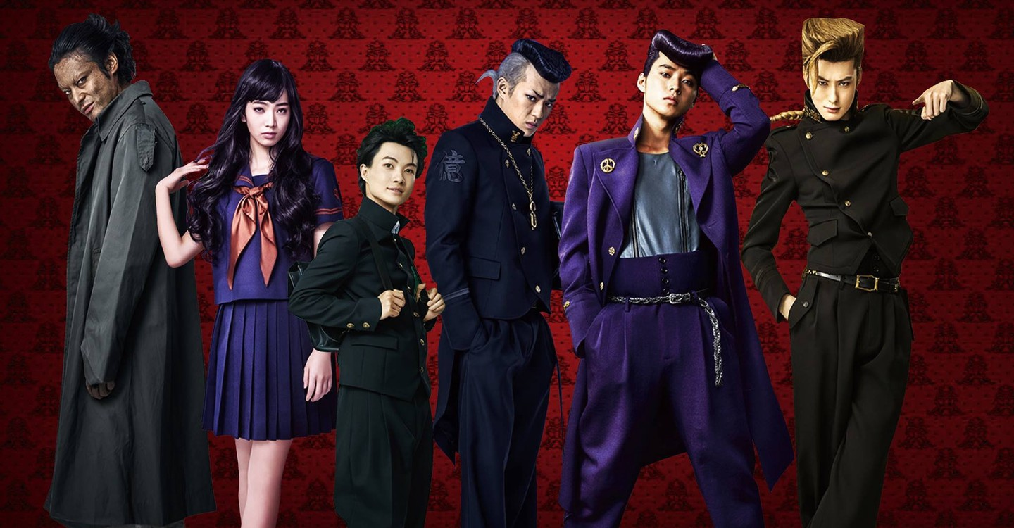 JOJO's Bizarre Adventure: Diamond is Unbreakable Review