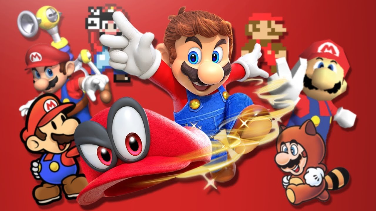 Deluxe versions of Super Mario 3D and Paper Mario are also allegedly planned.
