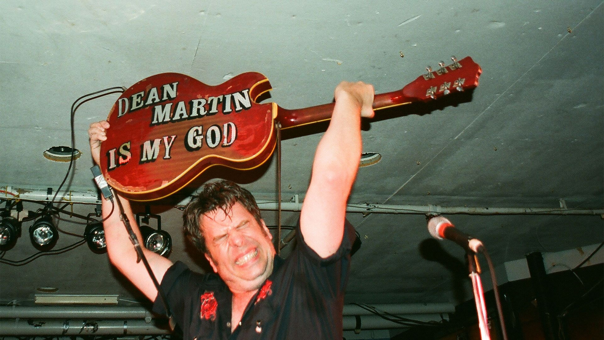 SXSW (At Home): 'The Mojo Manifesto: The Life and Times of Mojo Nixon' Review