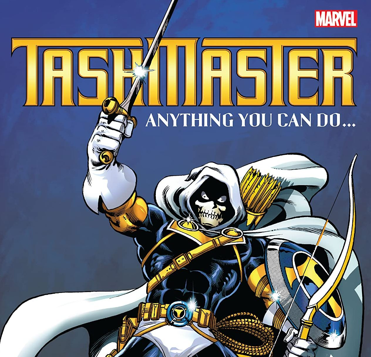 'Taskmaster: Anything You Can Do...' Review