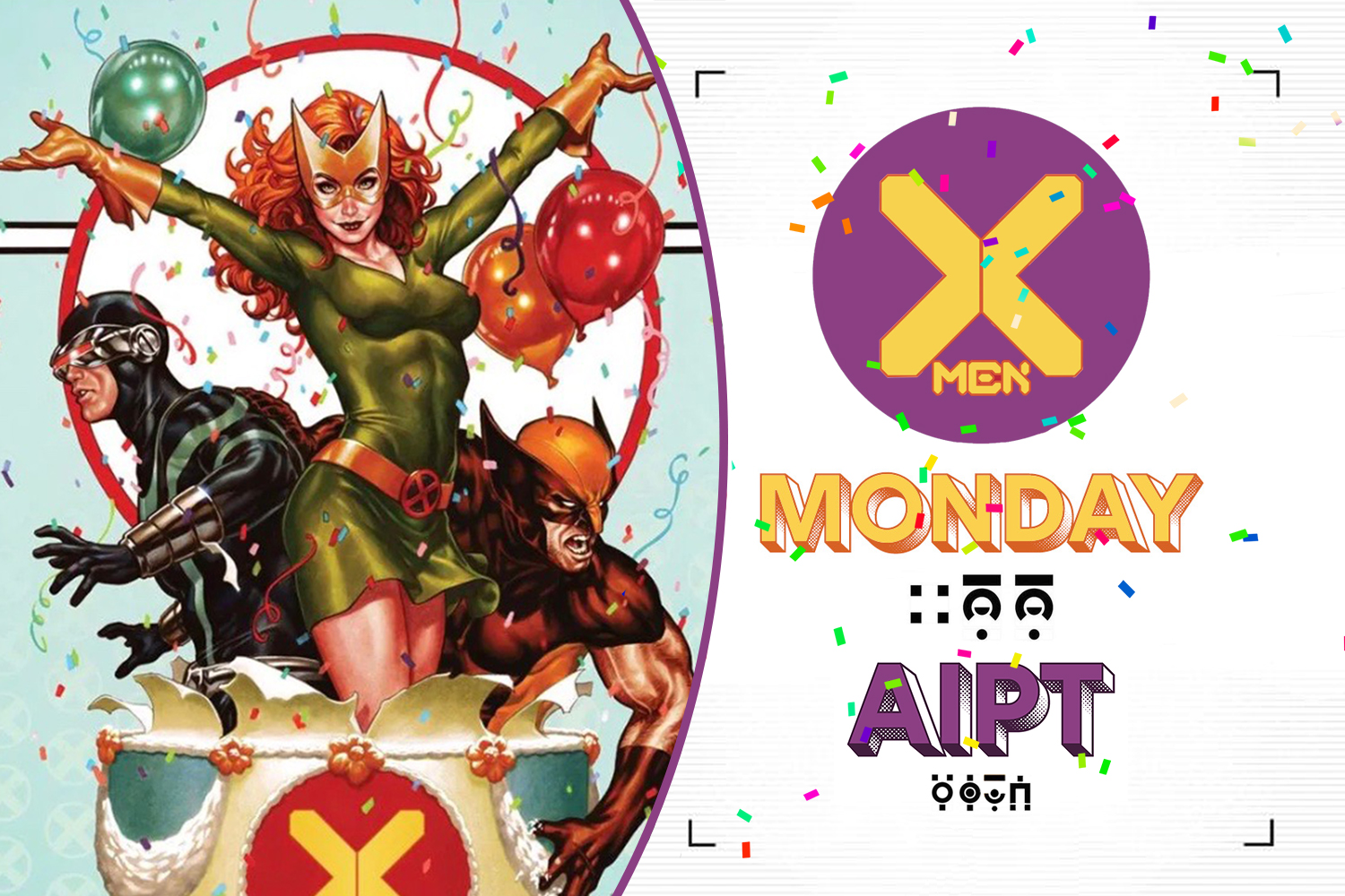 Welcome, X-Fans, to an edition of X-Men Monday at AIPT that's more than uncanny...