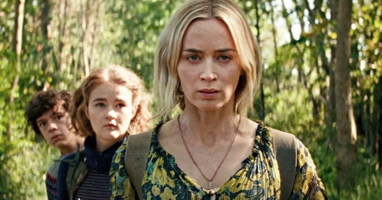 New release date set for 'A Quiet Place: Part II'