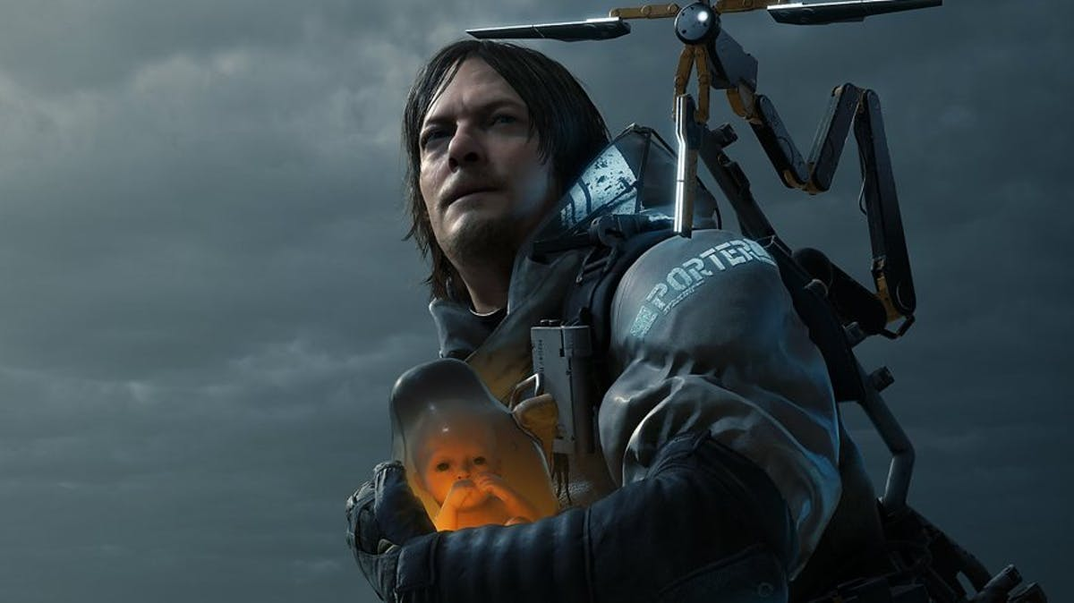Death Stranding's PC release delayed to July 14
