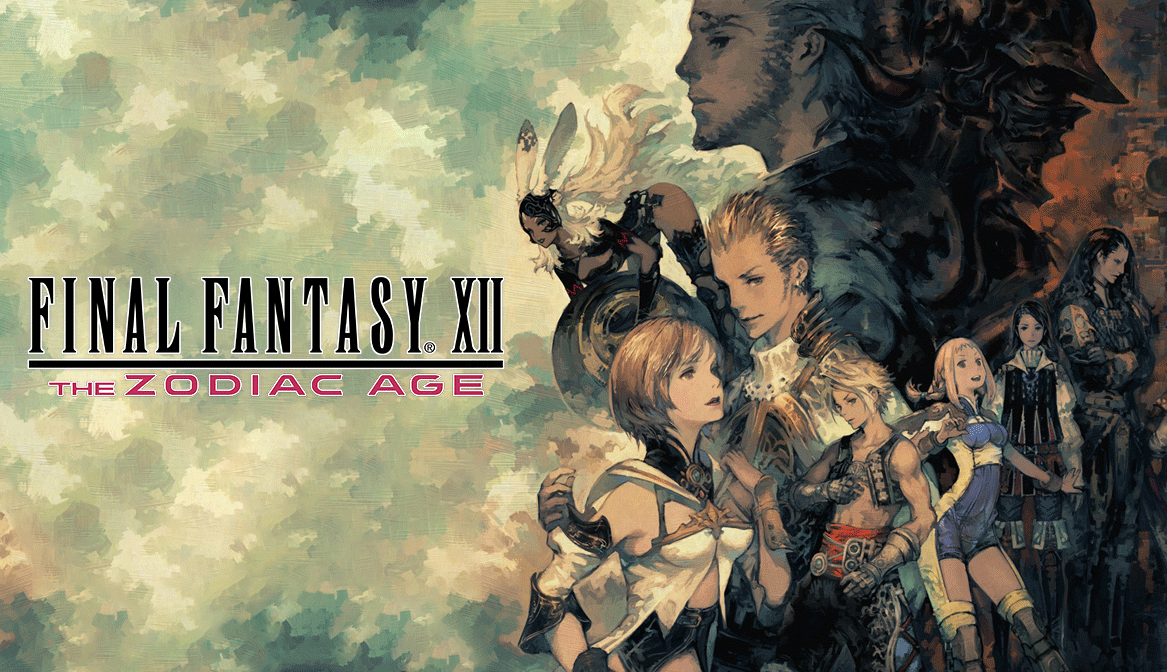 Final Fantasy XII update introduces job reset option and more