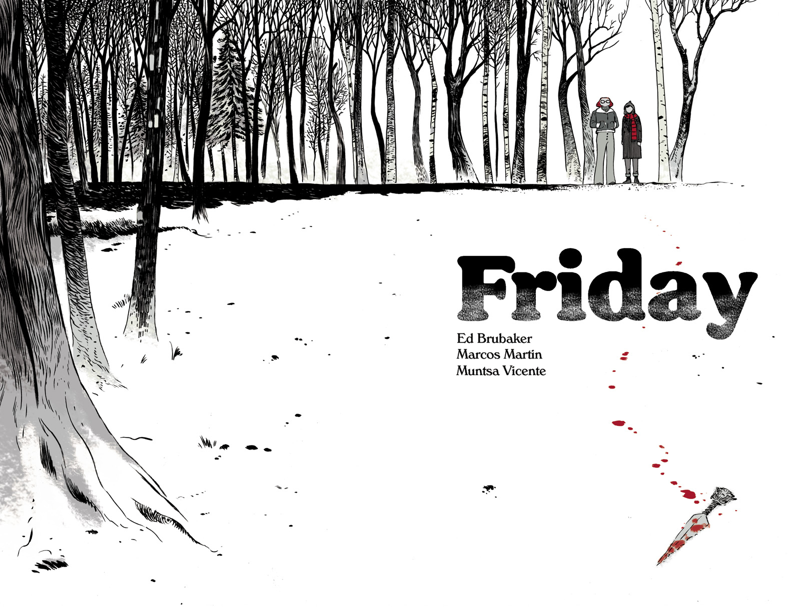 'This book feels like Lovecraft's New England is colliding with Edward Gorey's.' —Writer Ed Brubaker