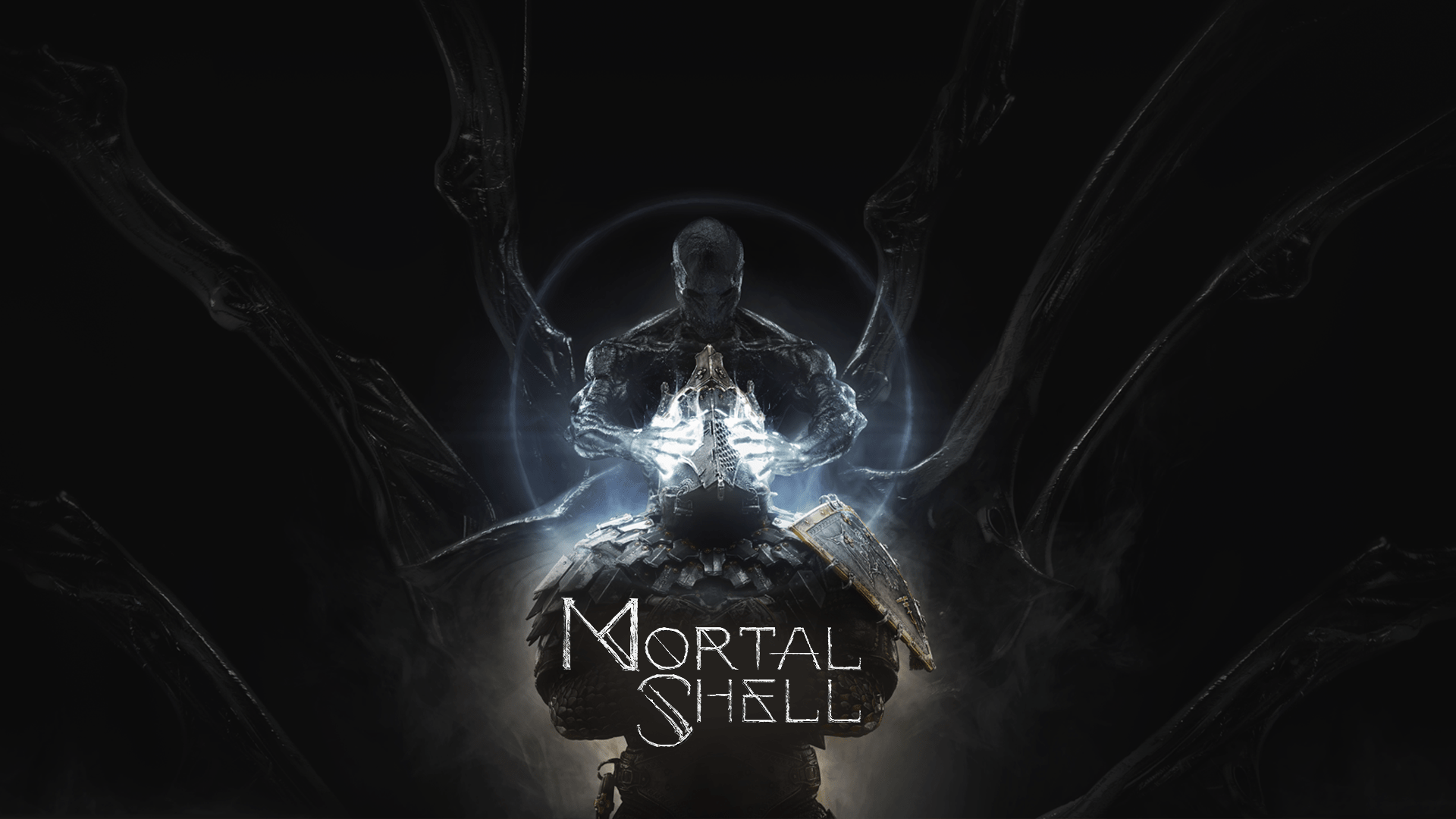 Indie studio Cold Symmetry announces new RPG 'Mortal Shell'