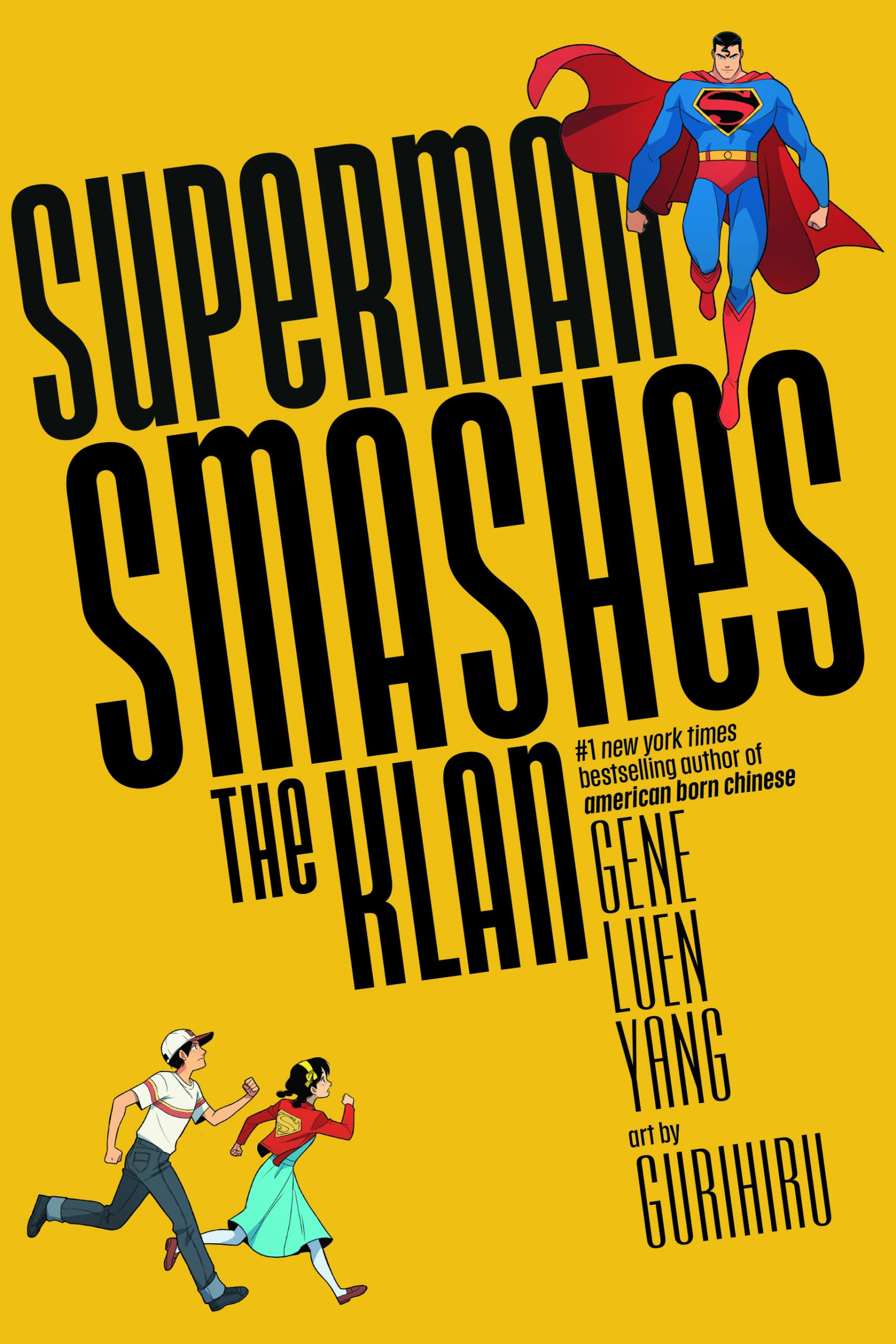 'Superman Smashes the Klan' gets new trailer and collection release date for May 12, 2020