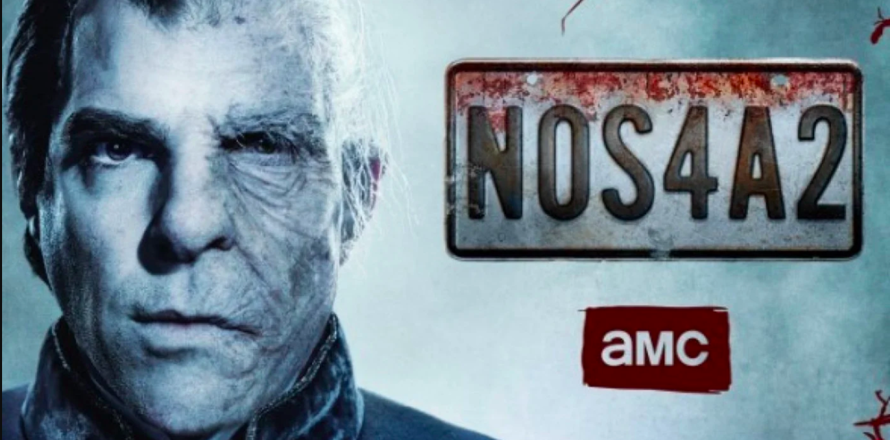 [SeriesFest 2020] 'NOS4A2': Father dynamics and intergenerational trauma