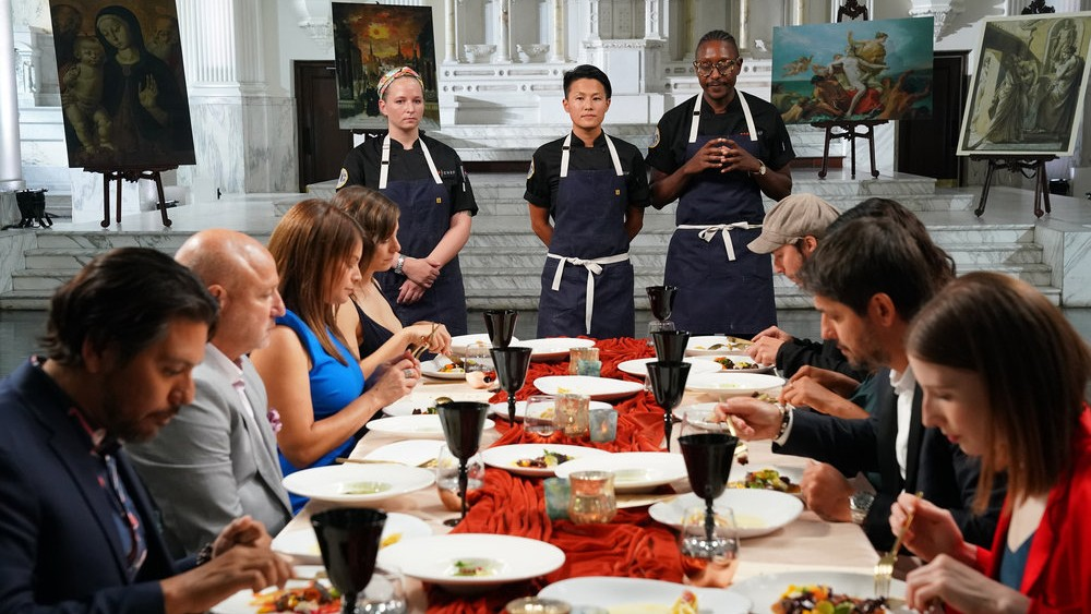 Top Chef Season 17 Power Rankings: Week 3