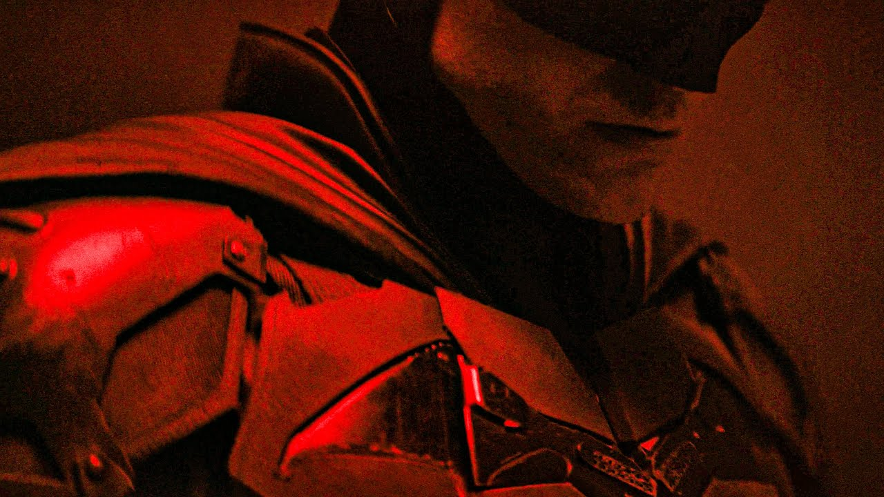 'The Batman' gets new release date from Warner Bros.