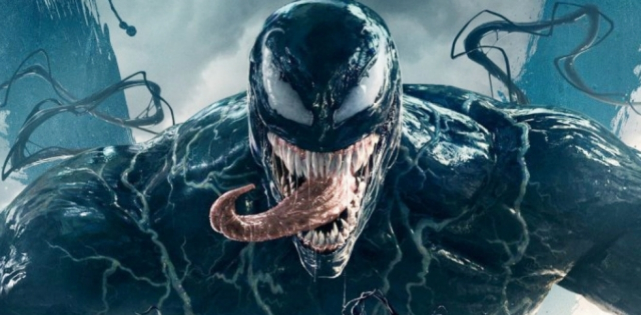 Newly named 'Venom: Let There Be Carnage' delayed until 2021