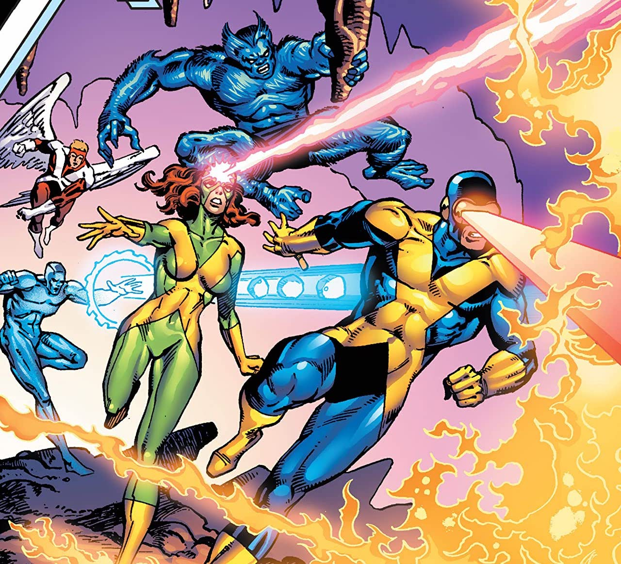 Marvel Comics launches 'X-Men First Appearances Sale' from now till April 19th