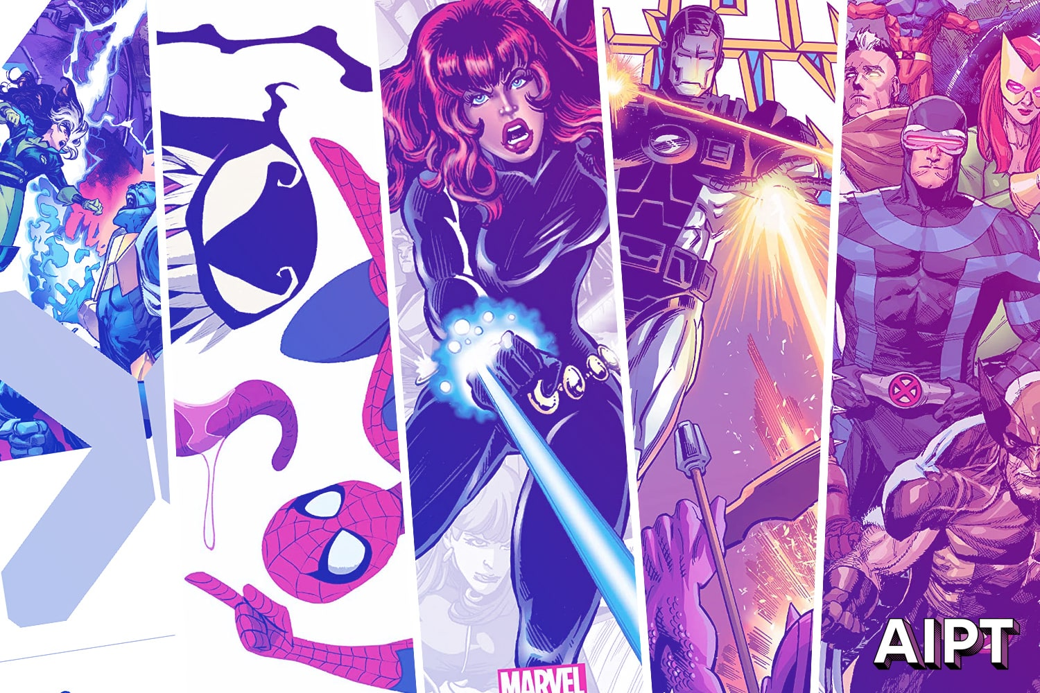 Every Marvel Comic collection to be released April 8, 2020