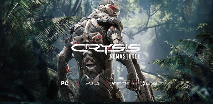 Crysis Remastered delayed after poor fan reaction to leaked trailer