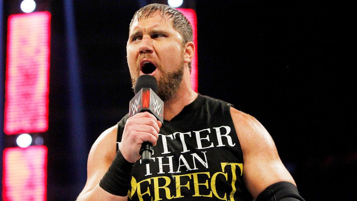 Curtis Axel released by WWE