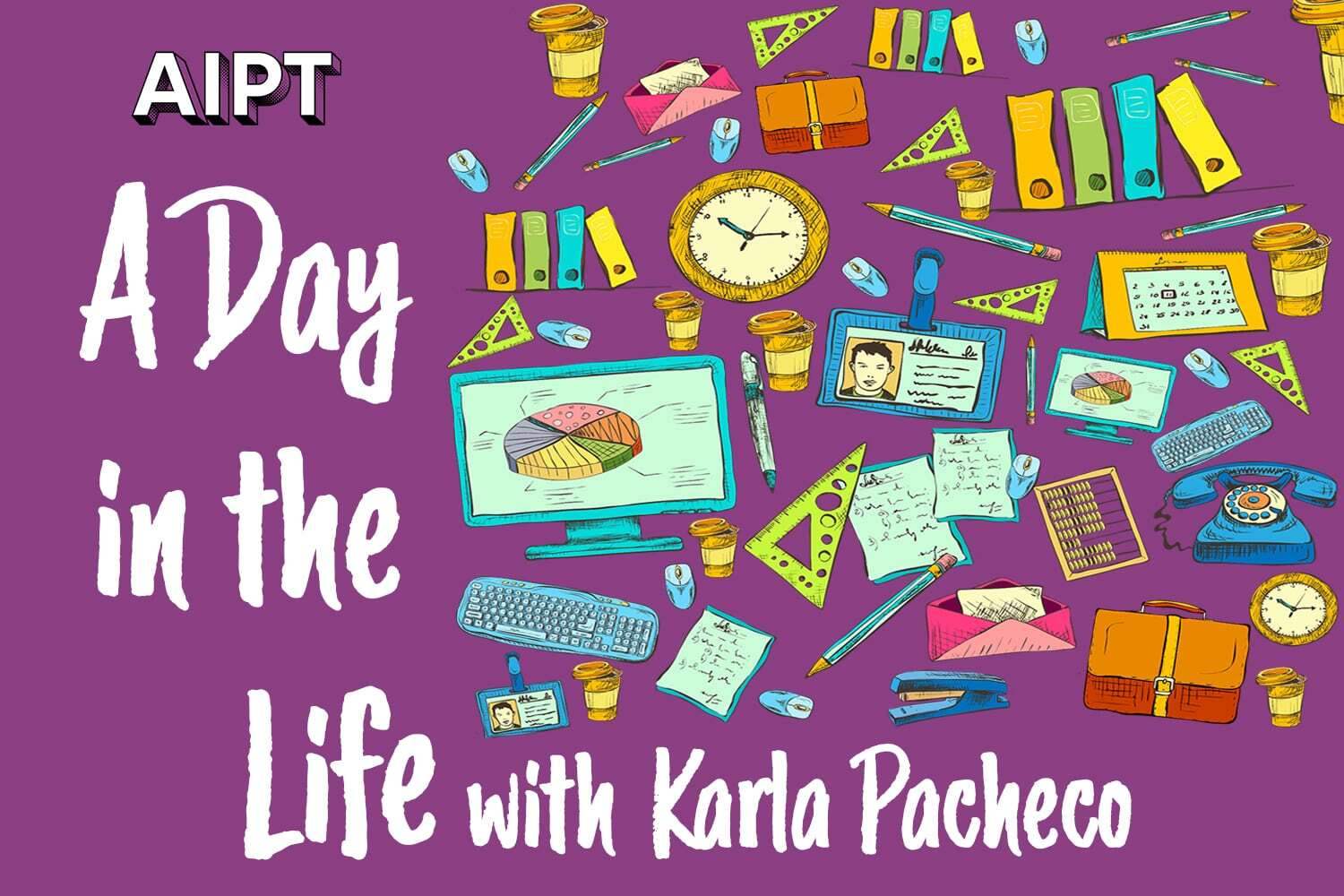 A Day in the Life: Karla Pacheco