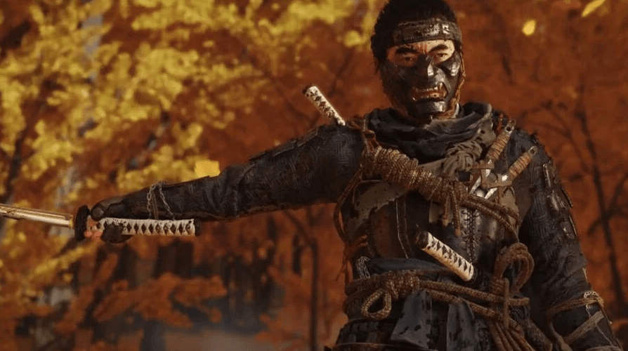 The Last of Us Part 2, Ghost of Tsushima get new release dates