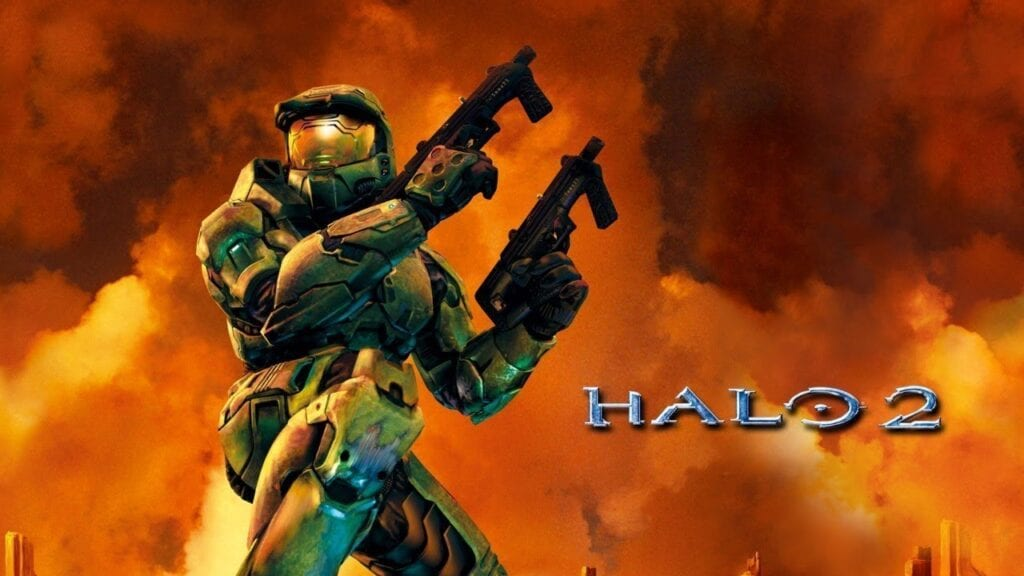 Halo 2: Anniversary arrives on PC on May 12