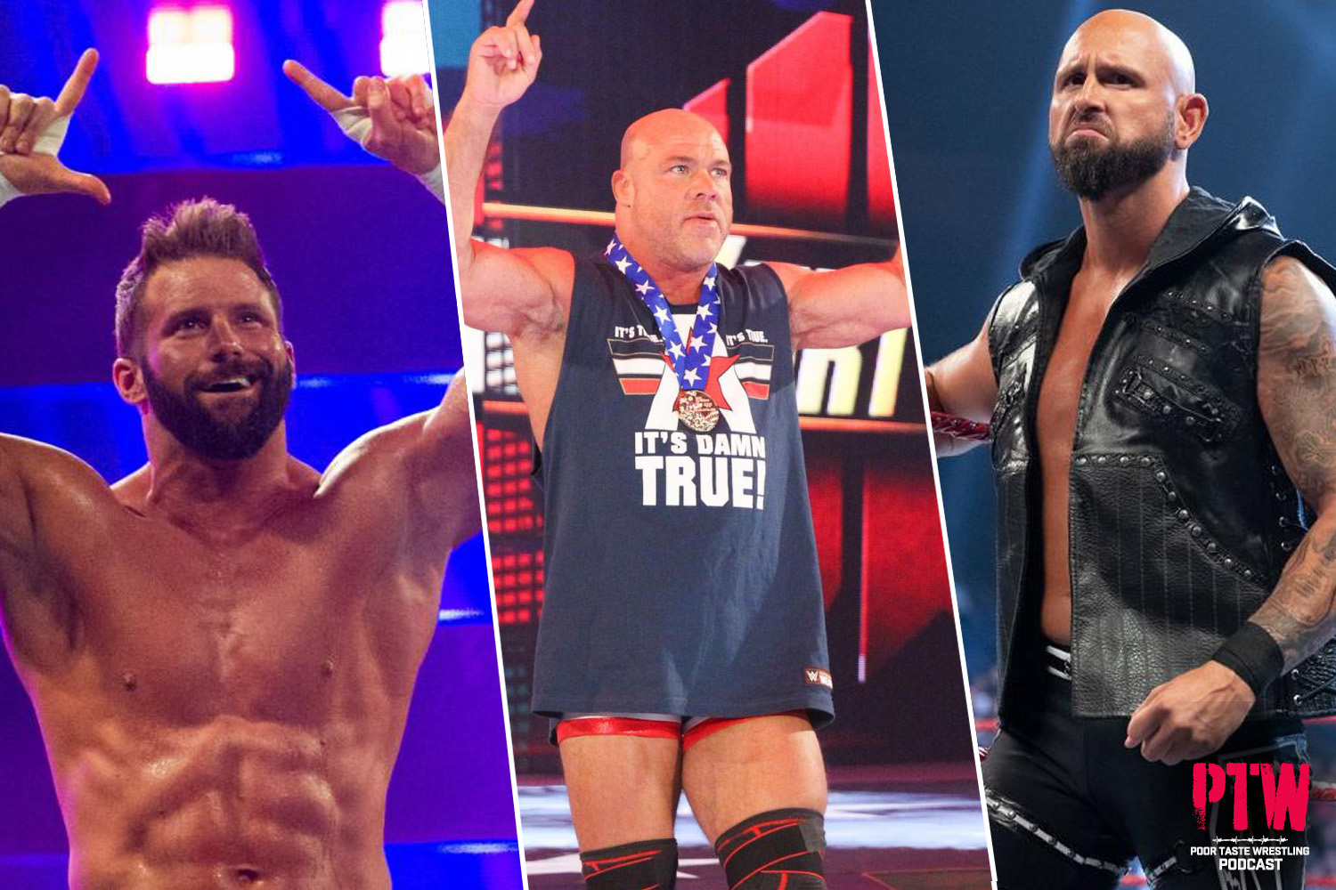 WWE releases over 20 wrestlers days after being declared 'essential business.'