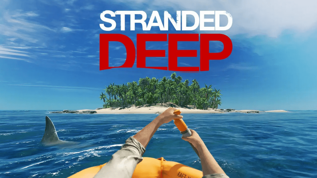 Stranded Deep launches for PS4 and Xbox One tomorrow, April 21