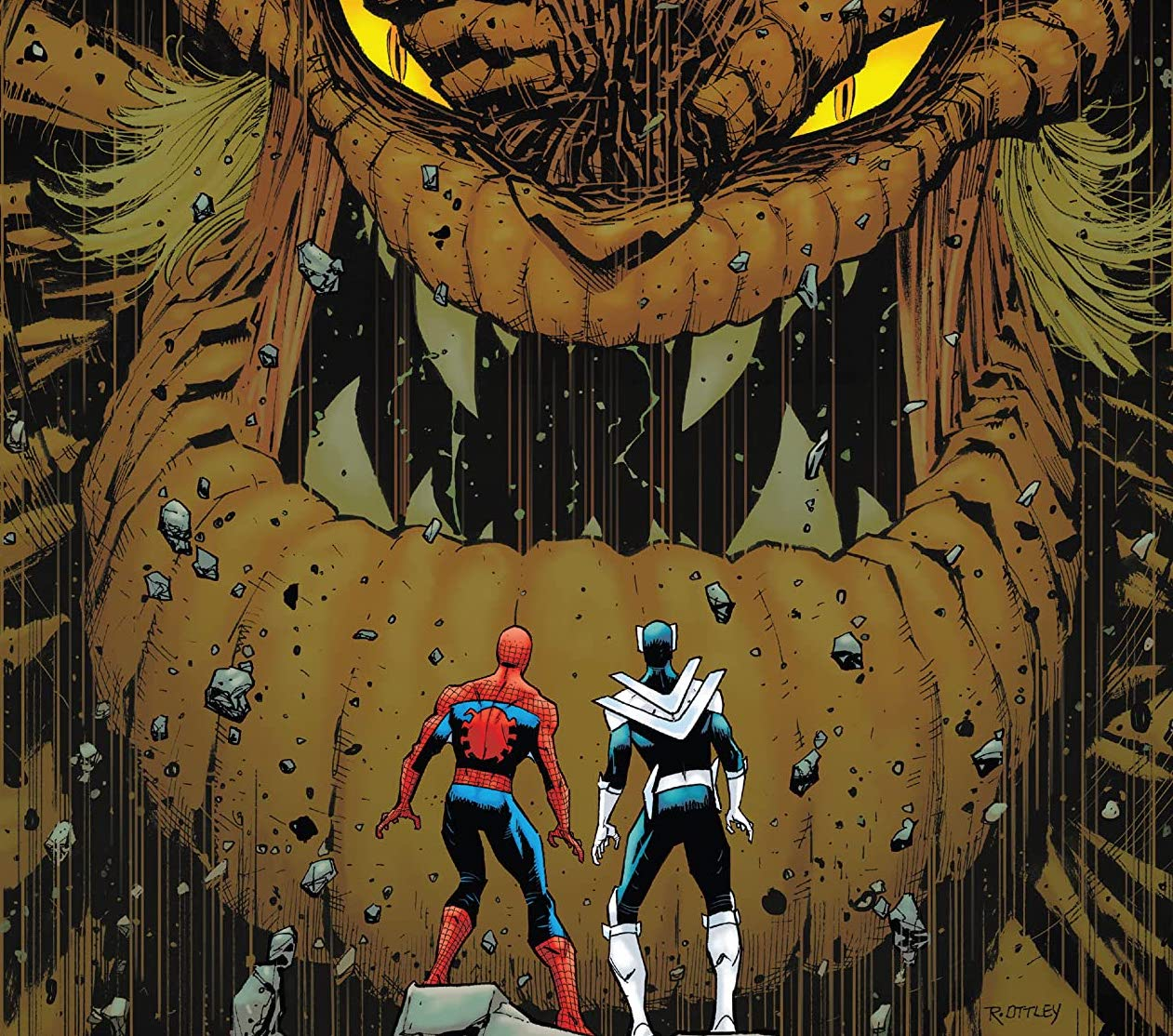 'The Amazing Spider-Man' #43 review