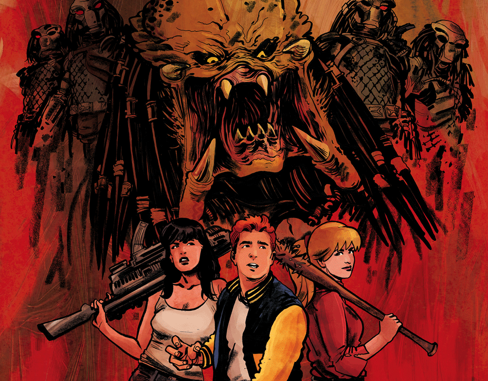 Archie Comics reveals June release schedule and return to comic book shops