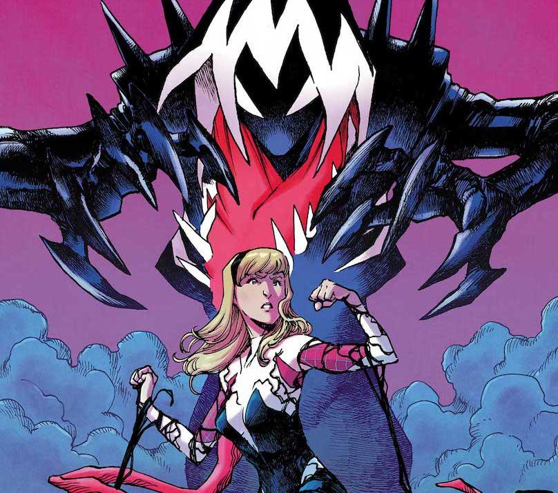 Get Hype: Marvel Comics announces 8 digital-only releases of once April titles for May 13 and May 20