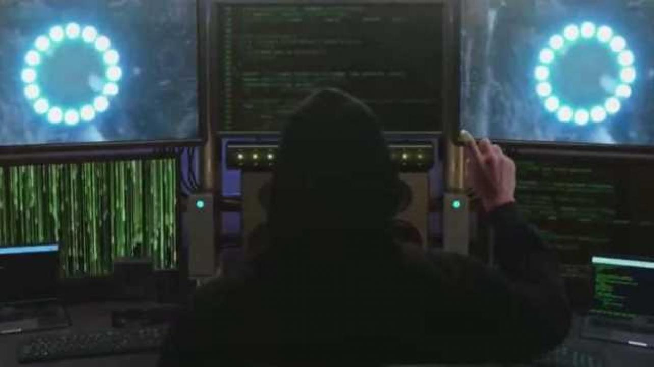 SmackDown hacker