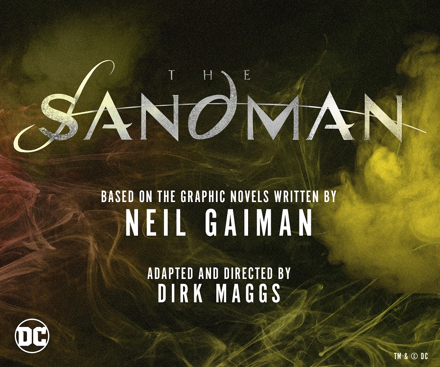 Audible and DC Comics announce 'The Sandman' set for July release with James McAvoy leading ensemble cast