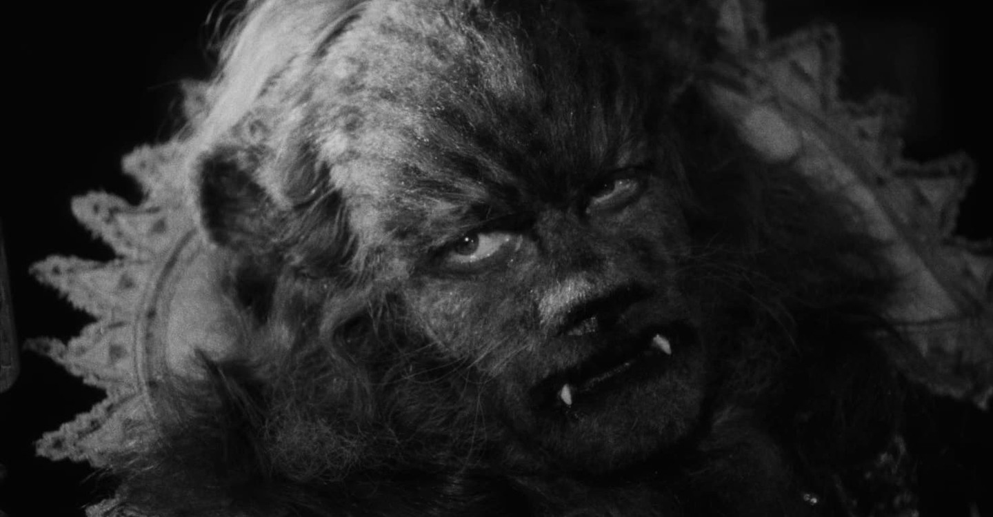 Monstrous Babes: Jean Cocteau's Beauty and the Beast (1946)