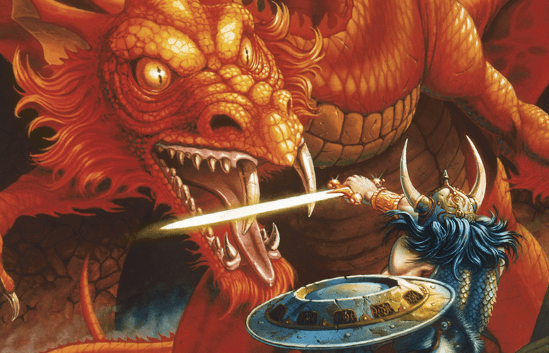A beginner's guide to playing Dungeons & Dragons