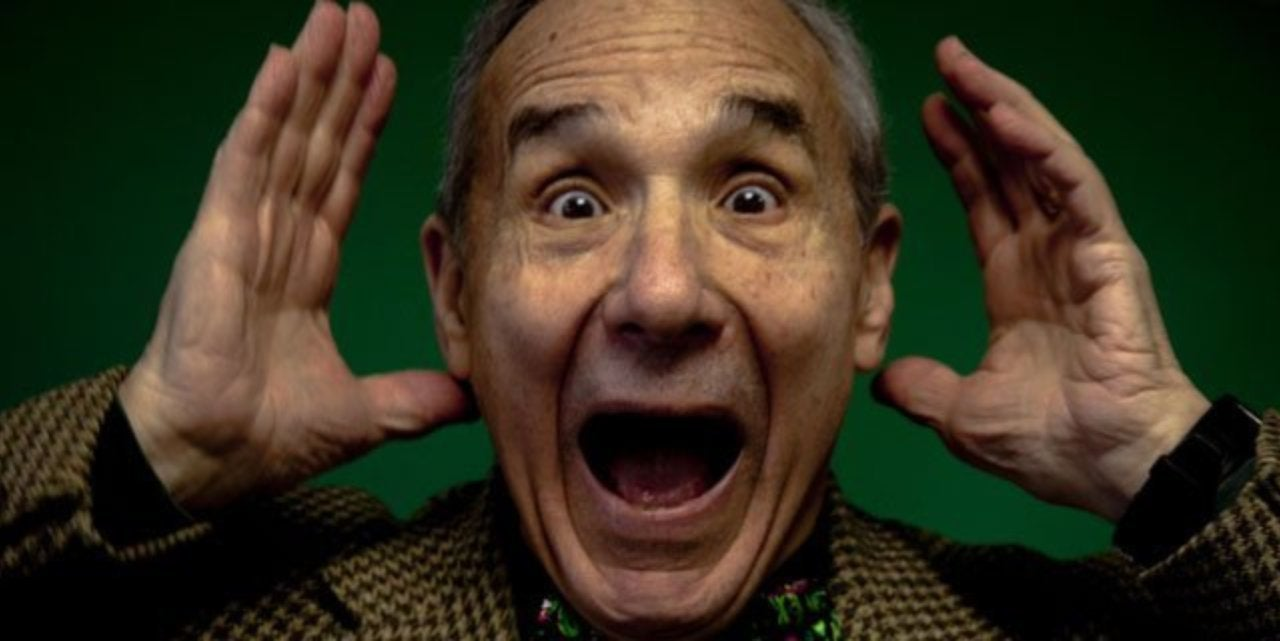 Troma Co-Founder Lloyd Kaufman to join 'The Last Drive-In'