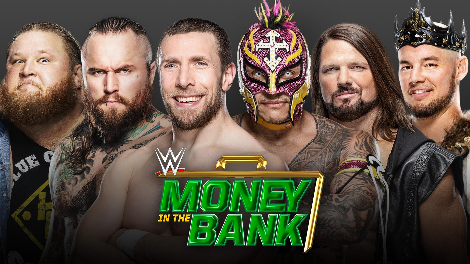 The Empty Arena Era of WWE continues with Money in the Bank.