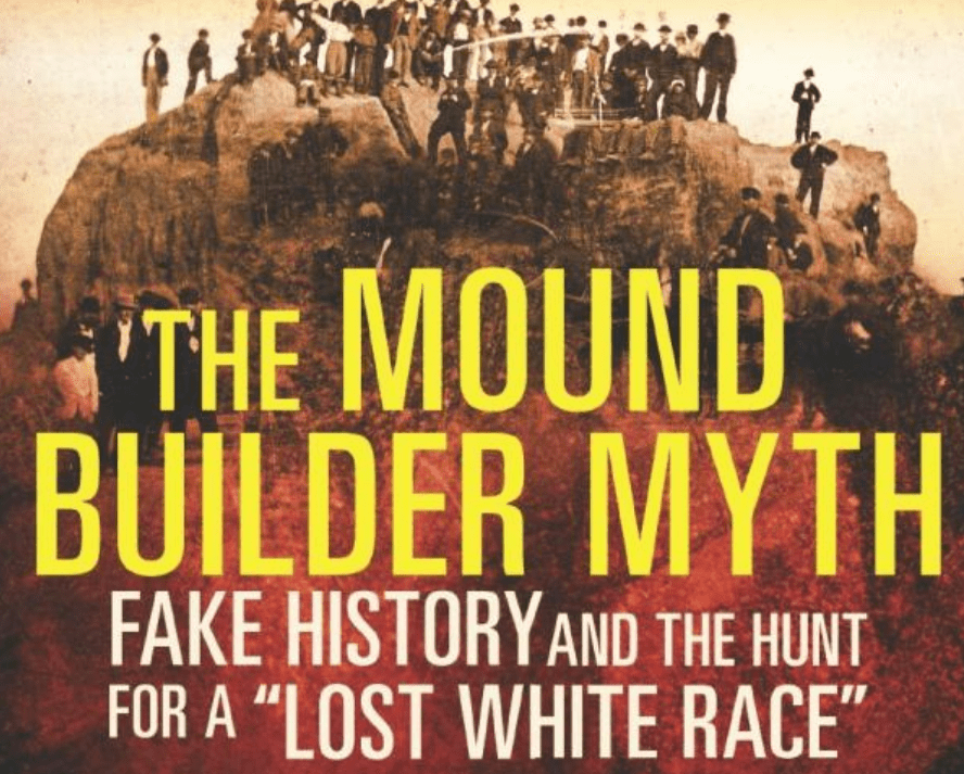 Sometimes fake history isn't just wrong -- it's racist.