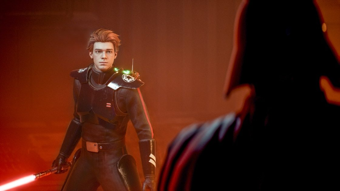 Star Wars Jedi: Fallen Order update adds new game mode, cosmetics, and more