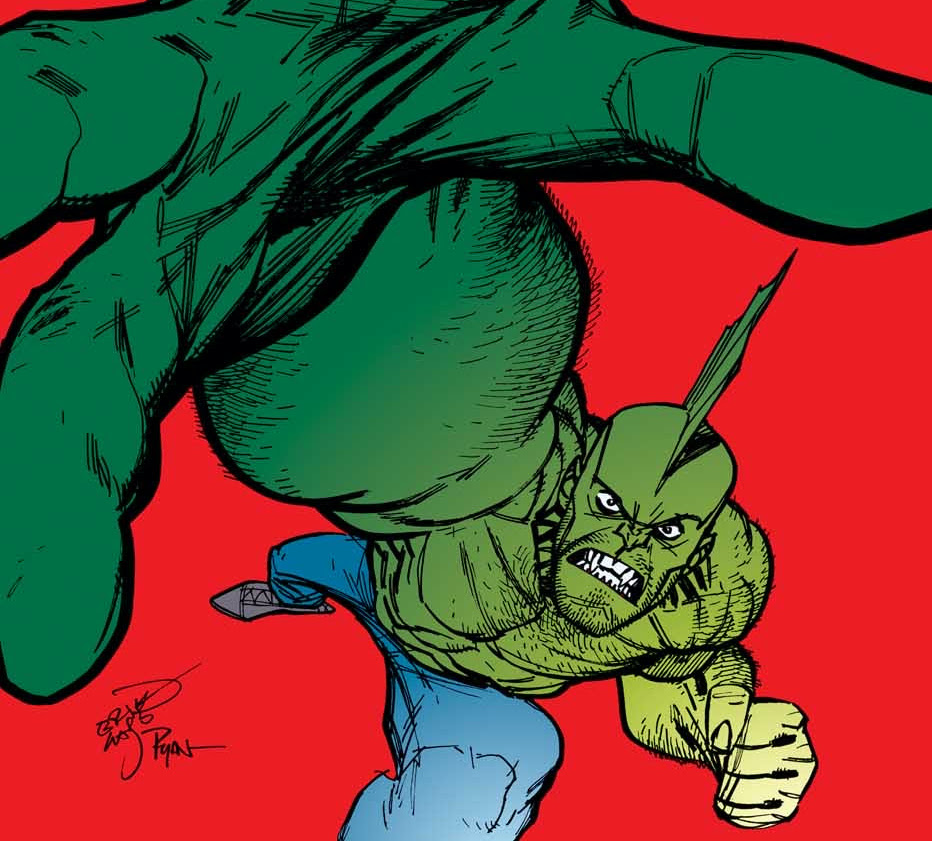 Celebrate Savage Dragon #250 with variant covers by Rob Liefeld, Walt Simonson, Frank Cho, and Skottie Young
