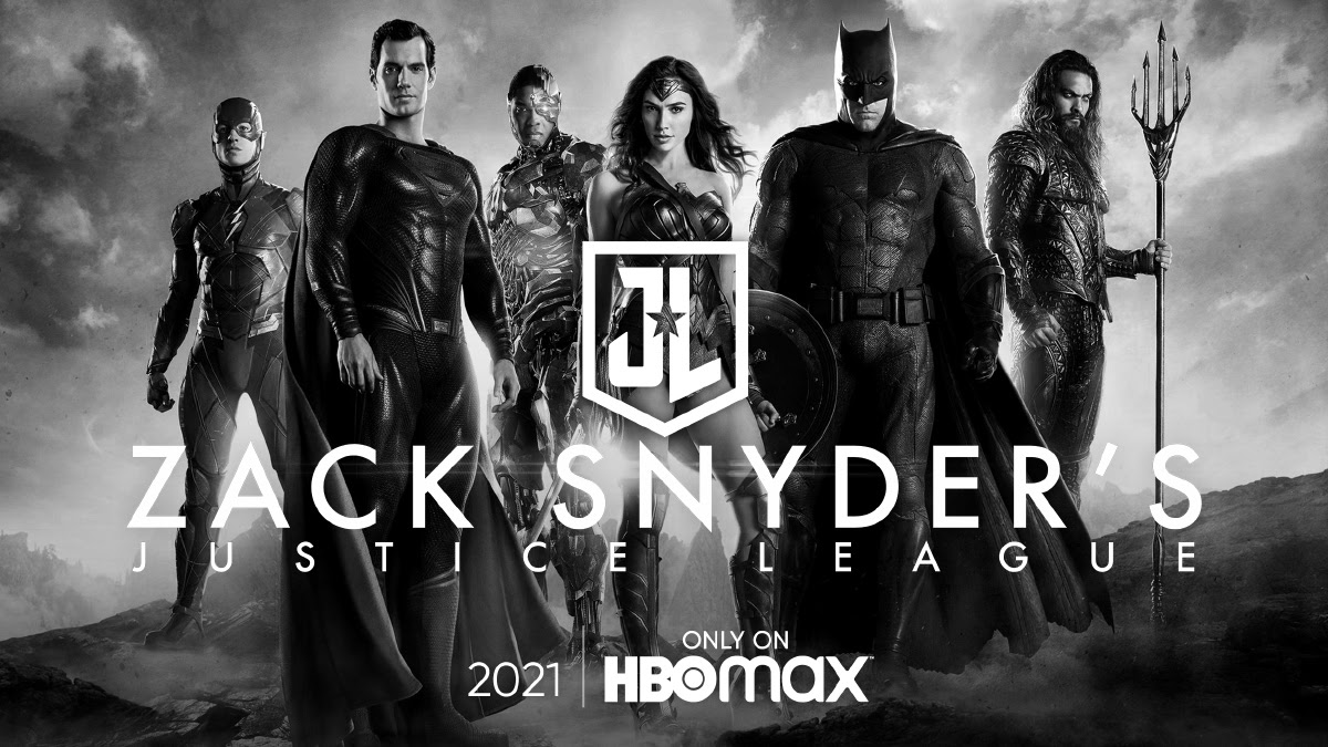 Snyder Cut billboard