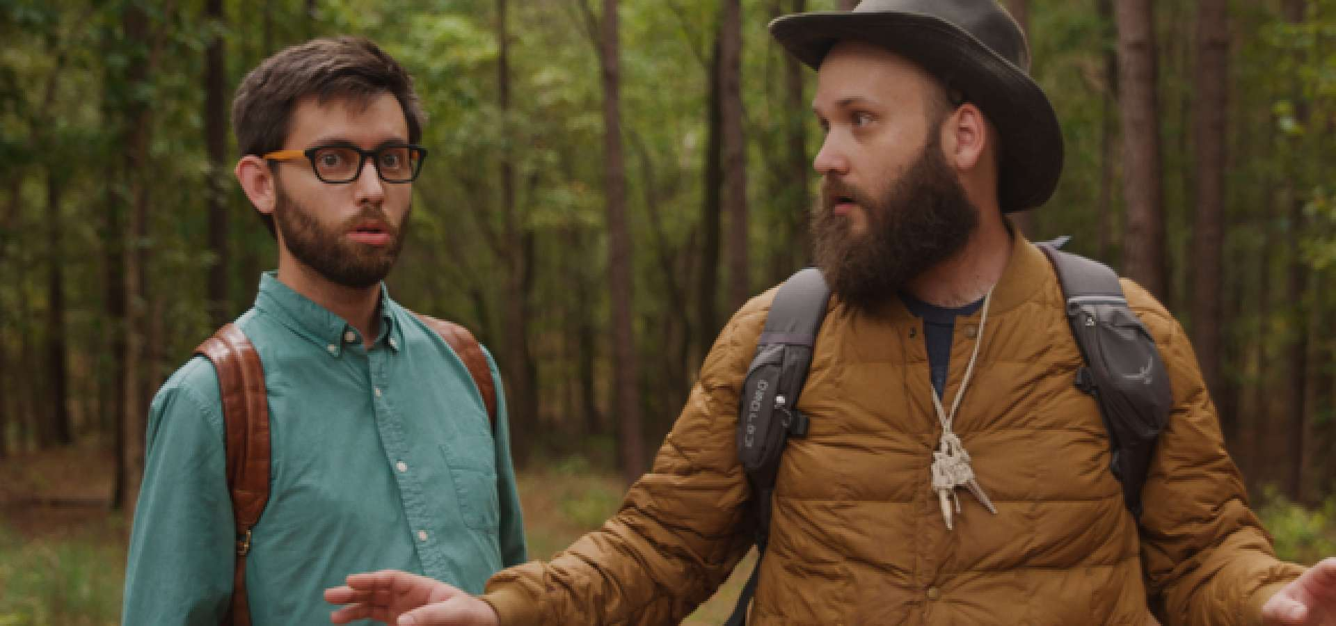 [CFF 2020] 'The VICE Guide to Bigfoot' Review: A funny look at unfulfilled aspirations and clickbait journalism