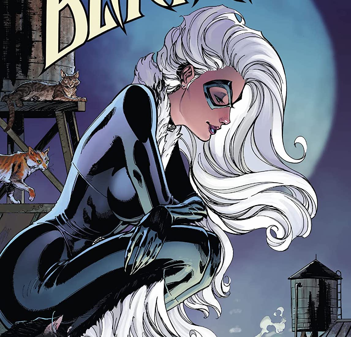 'Black Cat' #11 review: riveting heist storytelling