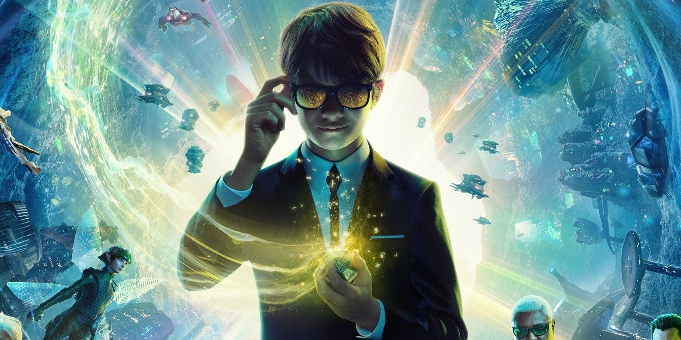 'Artemis Fowl' review: A poorly written convoluted mess