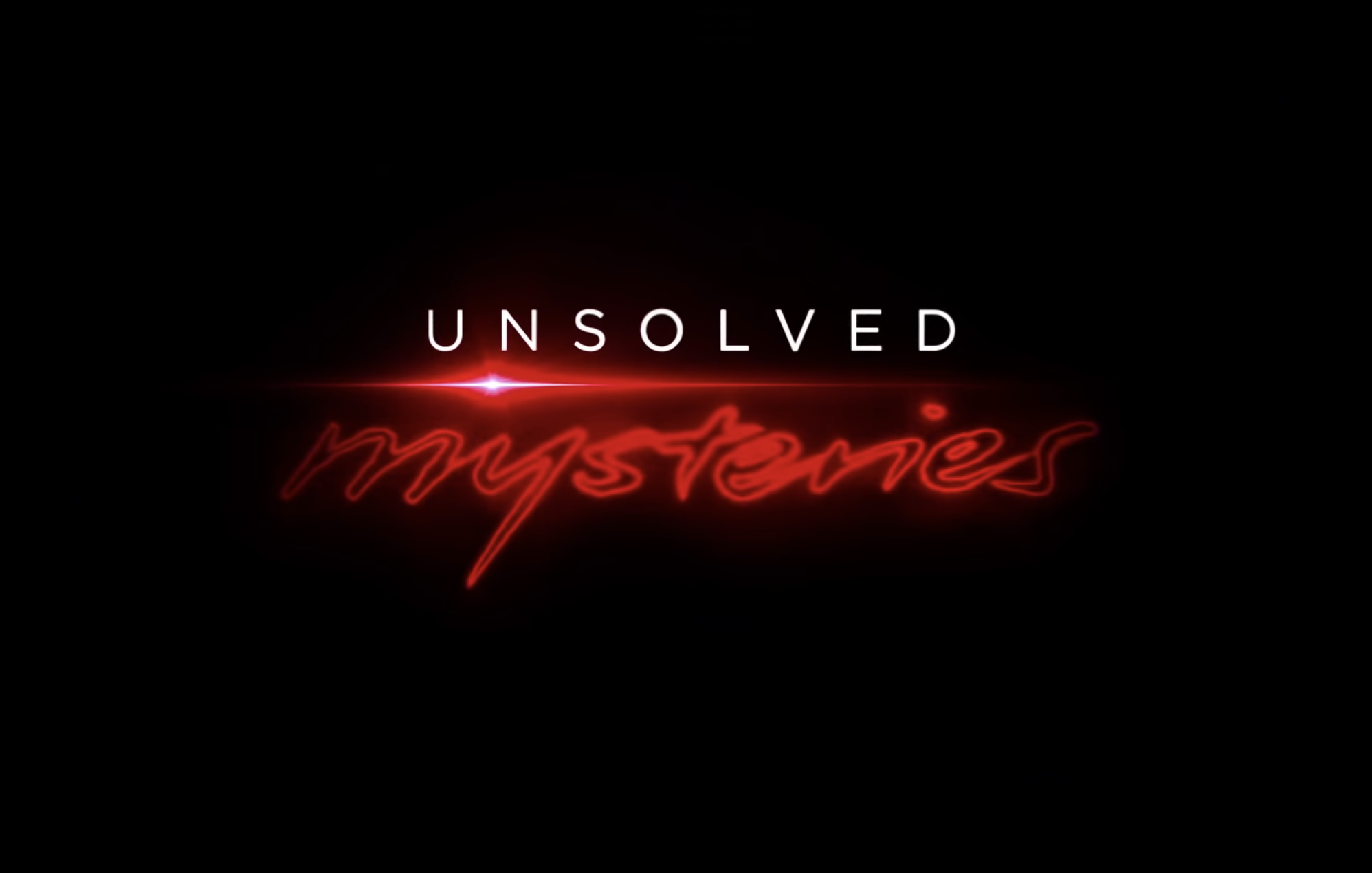 Unsolved Mysteries First Look: Netflix reveals trailer and titles for series revival