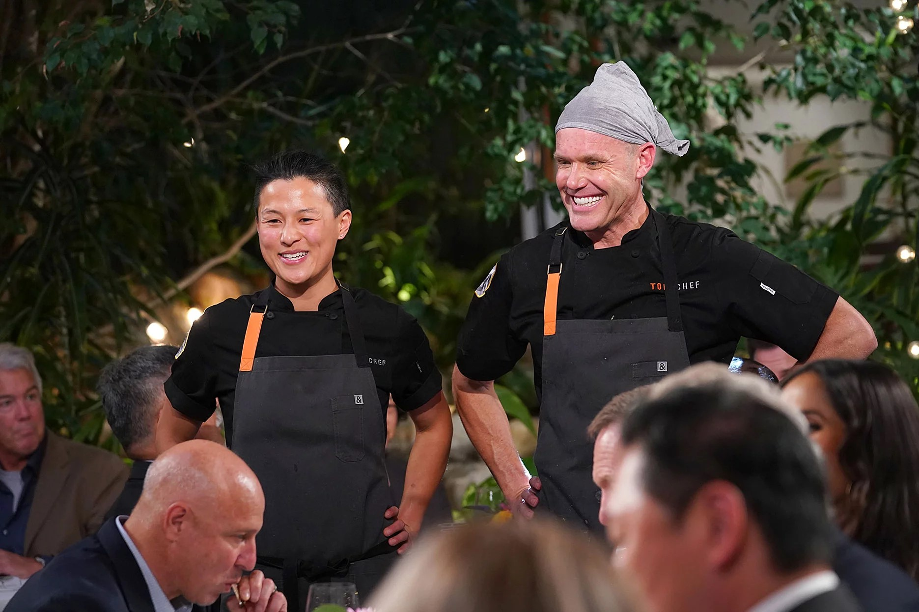 'Top Chef' season 17 Power Rankings: week 11
